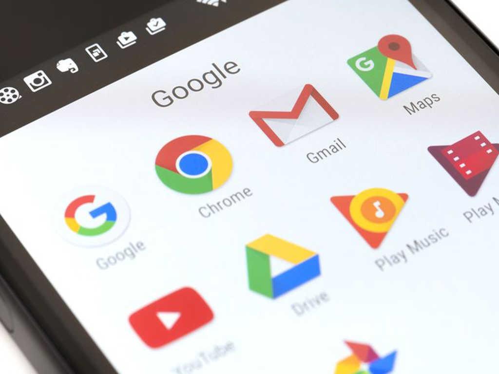 jak założyć konto na Google